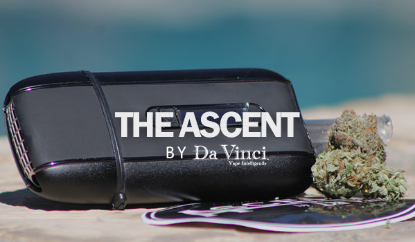 Ascent By DaVinci