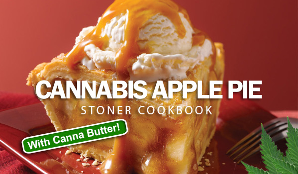 Cannabis Apple Pie