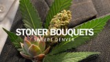 Stoner Bouquets Sweep Denver