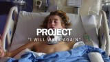 "Project ""I Will Walk Again"""