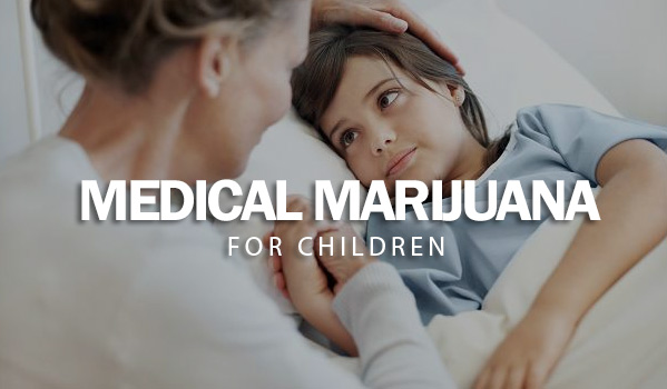 Medical Marijuana For Children