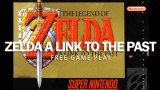 Zelda A Link To The Past Free Play