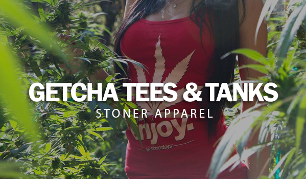 Getcha Tees and Tanks | Apparel blog