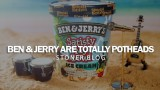 Ben & Jerry Are Totally Potheads