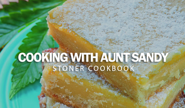 Cooking with Aunt Sandy