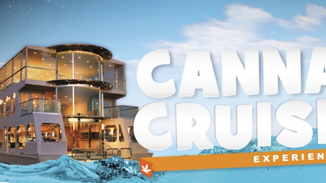 The Canna Cruise Experience!