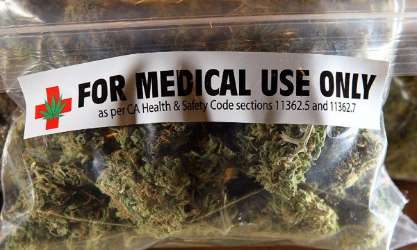 Ten Illnesses That Marijuana Helps