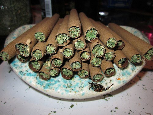 super fat blunt stonerdays