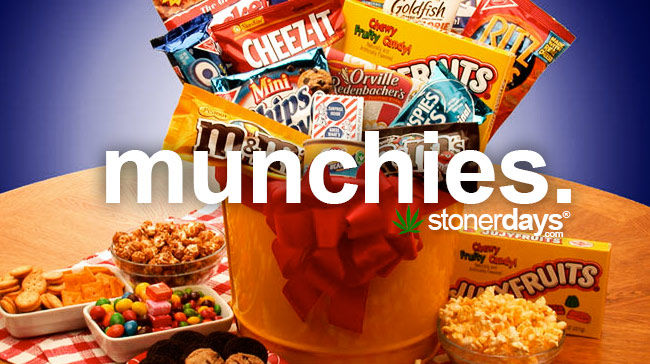 munchies-marijuana