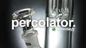 percolator-bong-marijuana