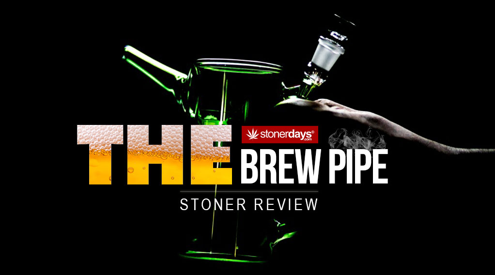BREW-PIPE