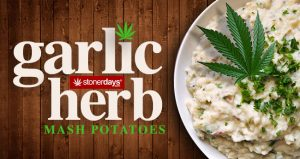 garlic-herb-mash-potatoes