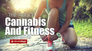 FITNESS-CANNABIS