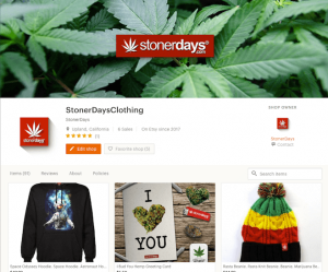 stonerdays on etsy