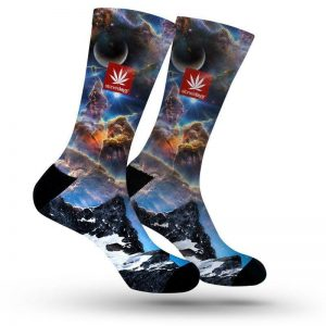 stonerdays space socks