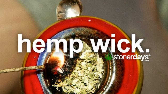 hemp-wick-for-marijuana
