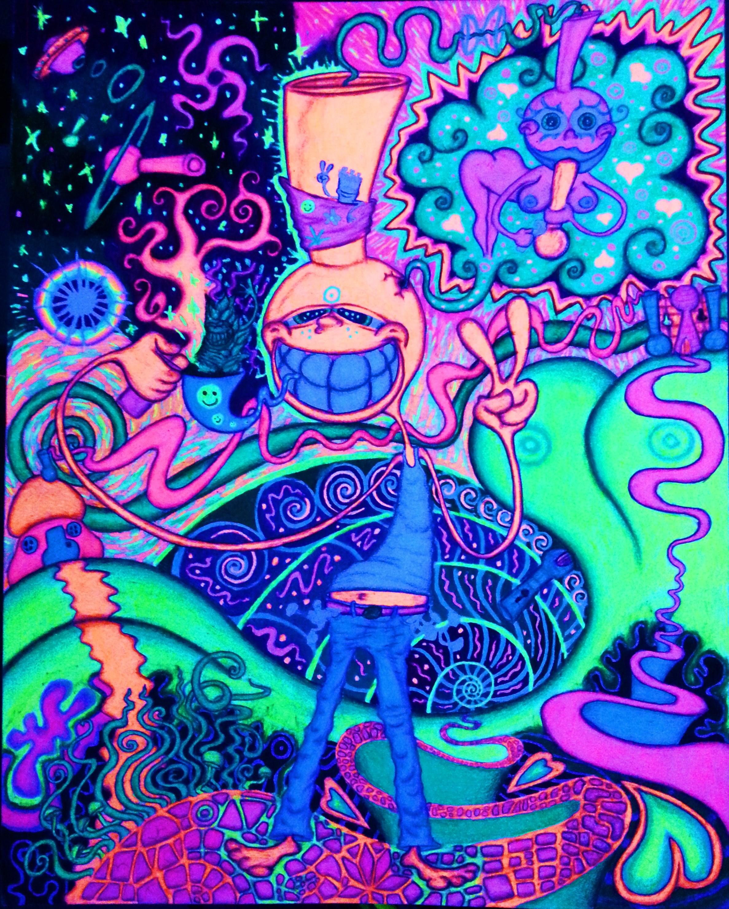 adriel restrepo featured marijuana artist stoner artwork Reggae Wallpaper Dancehall Reggae