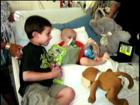 A Toddlers Medical Marijuana Miracle