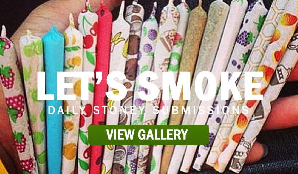 LET'S-SMOKE