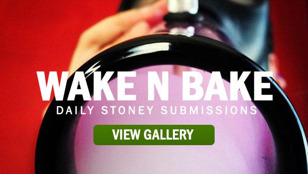 WAKE-N-BAKE