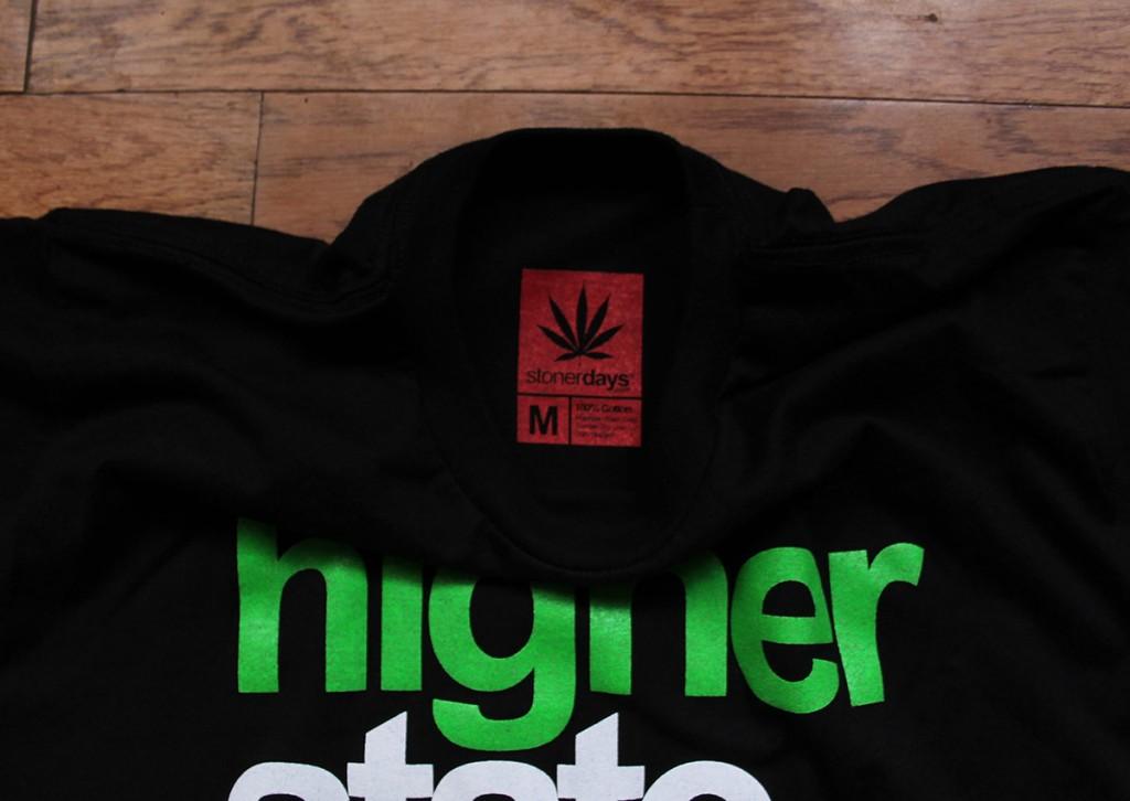 higher-state-stoner