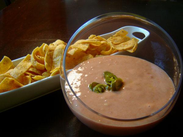 Fritos-Bean-Dip