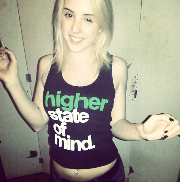 Stay Blazed Stoner Shirts (2)