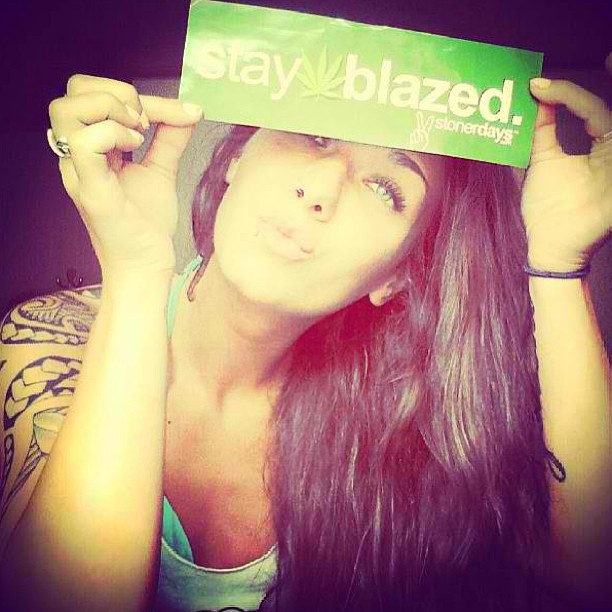 Stay Blazed Stoner Shirts (31)