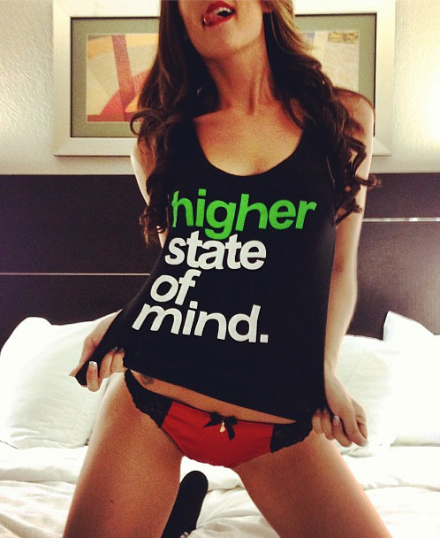 Stay Blazed Stoner Shirts (4)