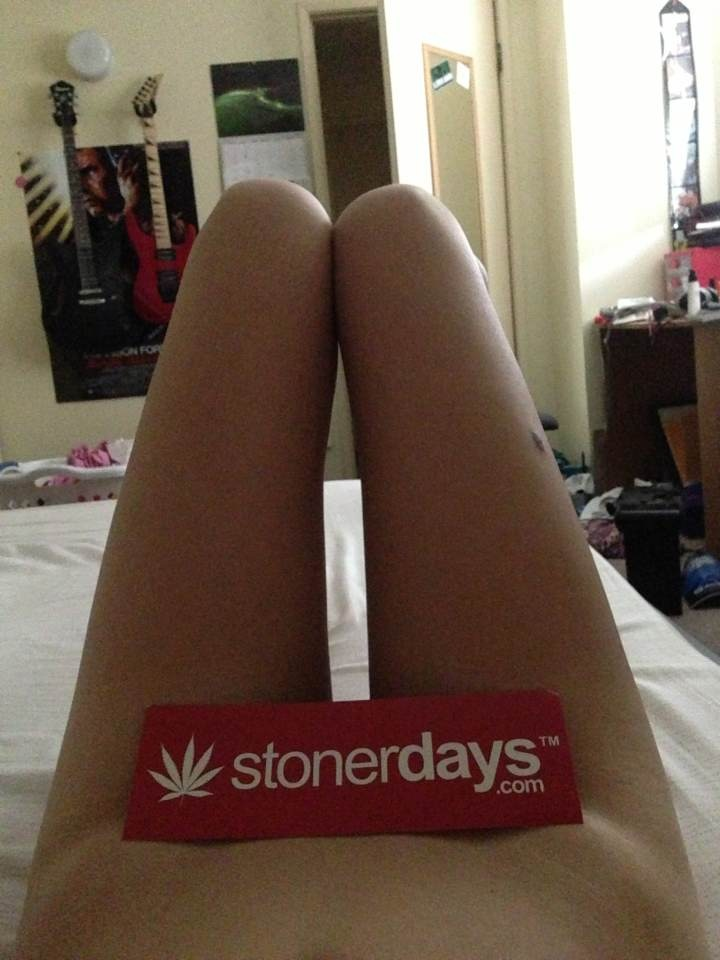 Stay Blazed Stoner Shirts (8)