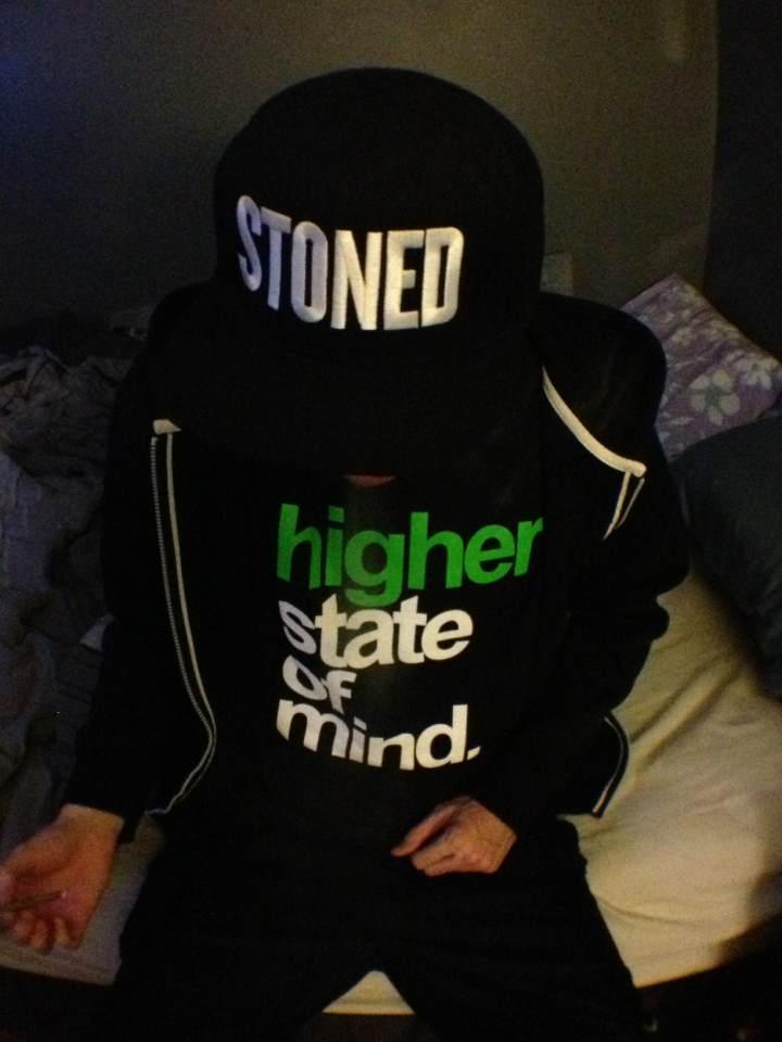 Stay Blazed Stoner Shirts (9)