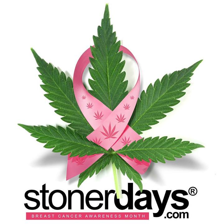 stonerdays cancer month