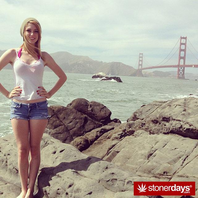 San Fransico Stoner - StonerDays
