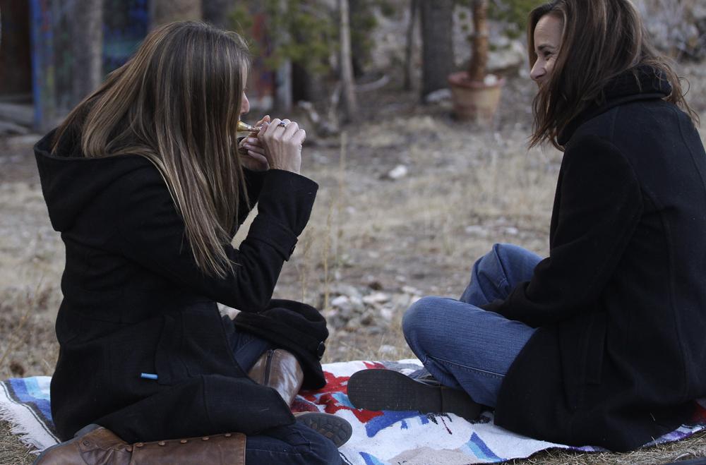 Legalizing Marijuana How It Happened