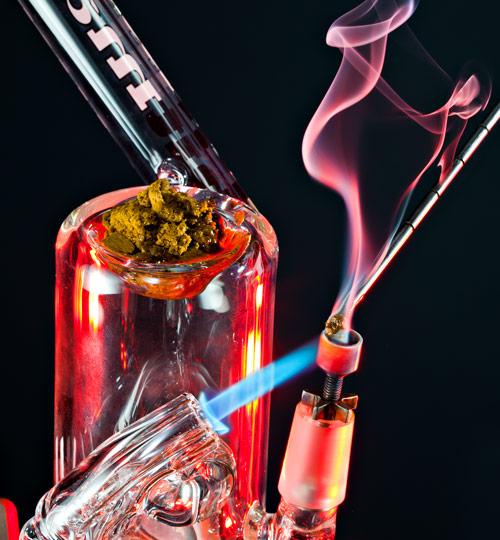 marijuana vs dabs stonerdays 1