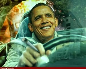 Obama-Driving-a-Car-Smoking-Weed-95311