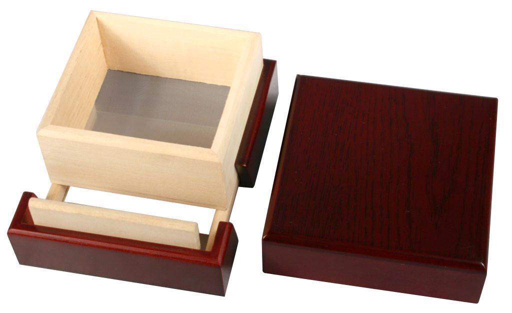 PollenBox 4x4x2.5