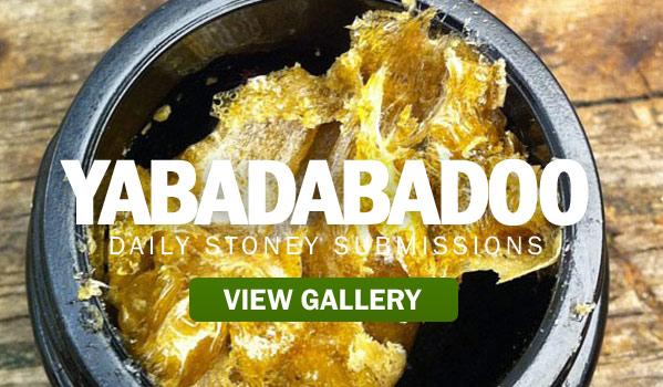 YABADABADOO-STONERDAYS