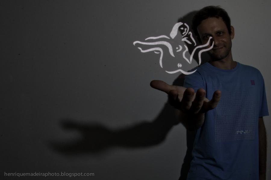 Fernando de La Rocque stoner art blow job stonerdays06