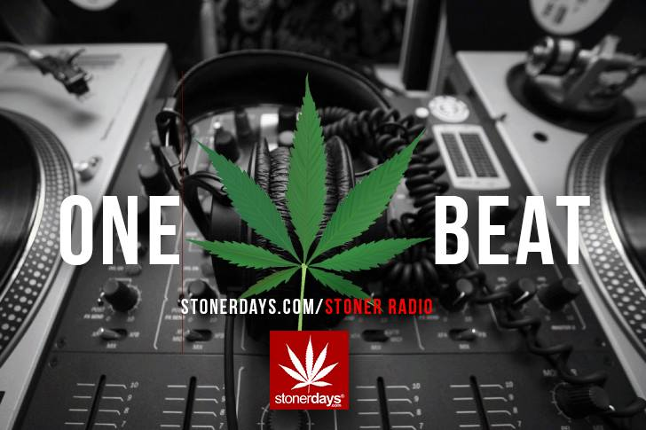 one beat stonerdays stoner music