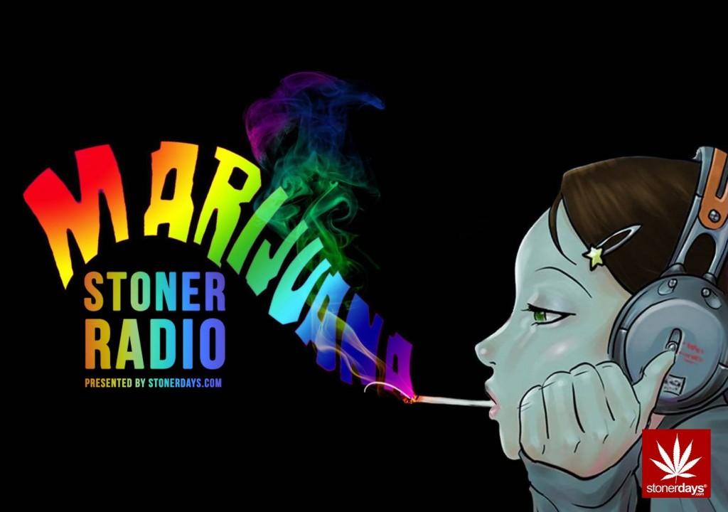 stonerdays stoner radio 420