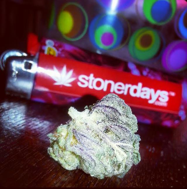 Stonerdays stoner weed marijuana 123