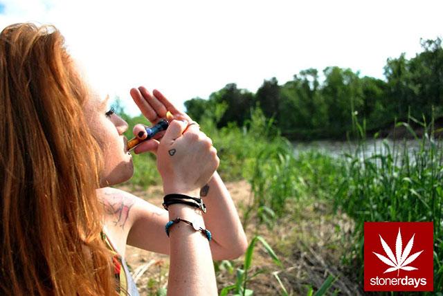 Stonerdays stoner weed marijuana-