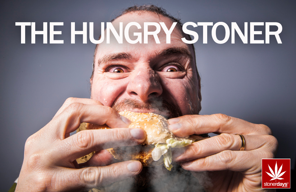 hungry stoner