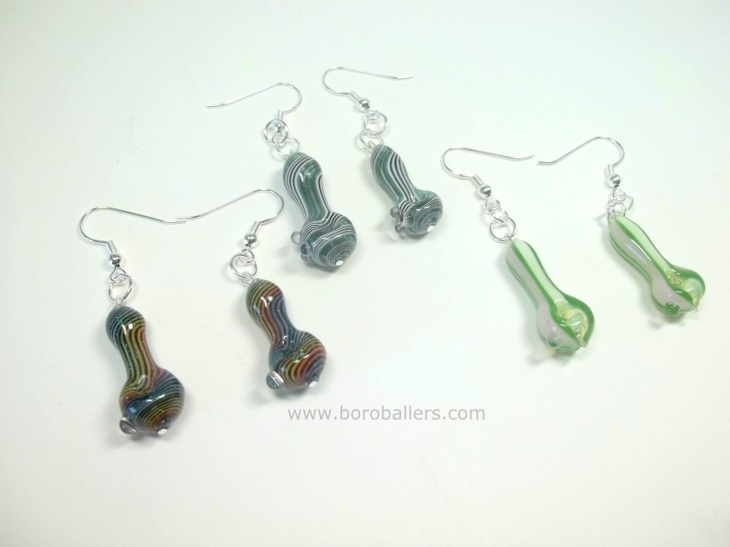 baraballers jewelry stonerdays