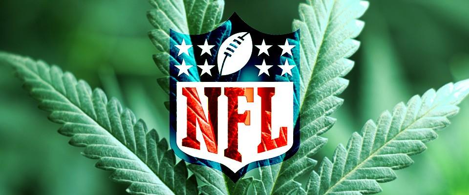 NFL marijuana stonerdays
