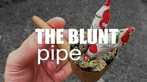 blunt-pipe