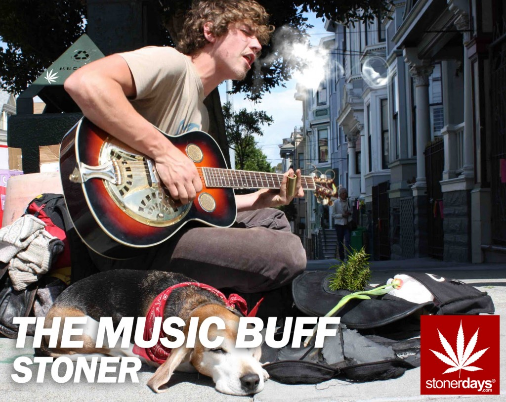 music stoner copy