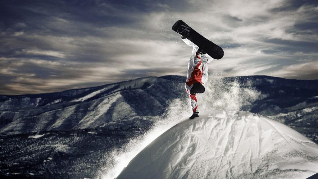 stonerdays snowboarding
