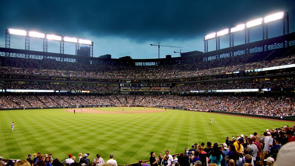 Coors-Field-Colorado-Rockies-MLB-Wallpaper